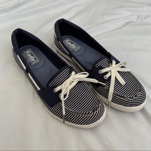NWOT Keds Memory Foam Slip On Shoes